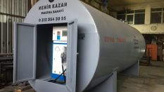 Yakıt Tankı Hakkında Genel Bilgi