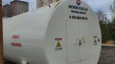 Yakıt Tankı Fiyatları