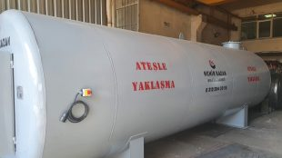 Yakıt Tankı Nedir