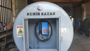 Yakıt Tankı Seçimi